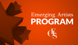 Emerging Artists Program